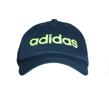 Nón kết Adidas màu xanh