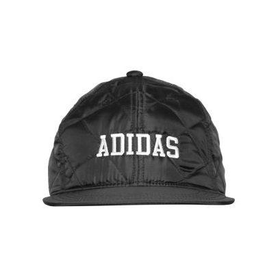 Snapback Adidas đen