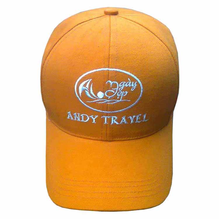 Nón du lịch Andy Travel