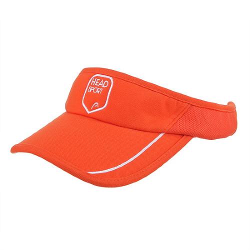 Nón không nóc Head Sport màu cam